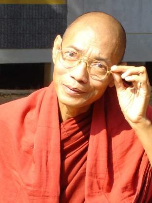 Sayadaw Dr.  Nandamāla